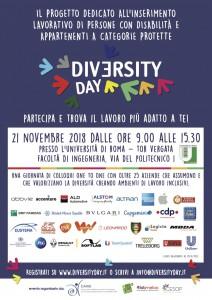 Locandina Dday ROMA 2018_299x422cm (003)